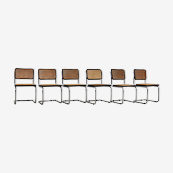 Chaises B32 By Marcel Breuer