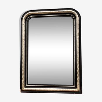 Miroir de style Louis-Philippe 59x80cm