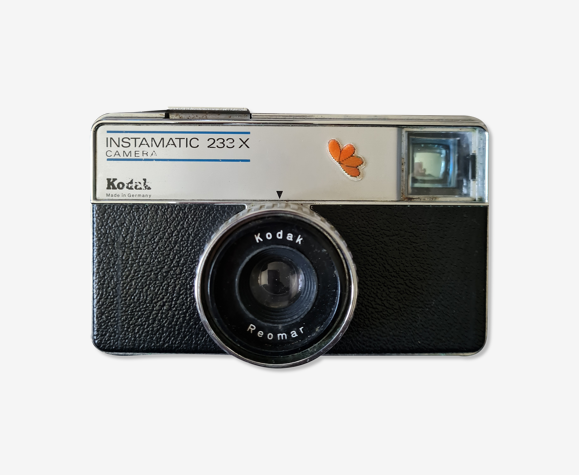 Kodak Instamatic 233x