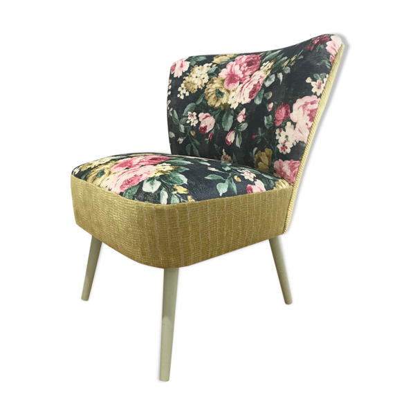 Selency Fauteuil cocktail