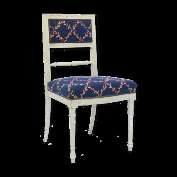 Chaise d'époque vers 1900