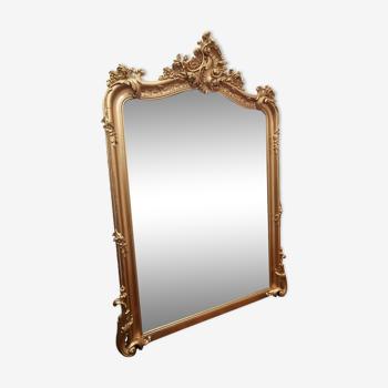 Miroir ancien Louis XV
