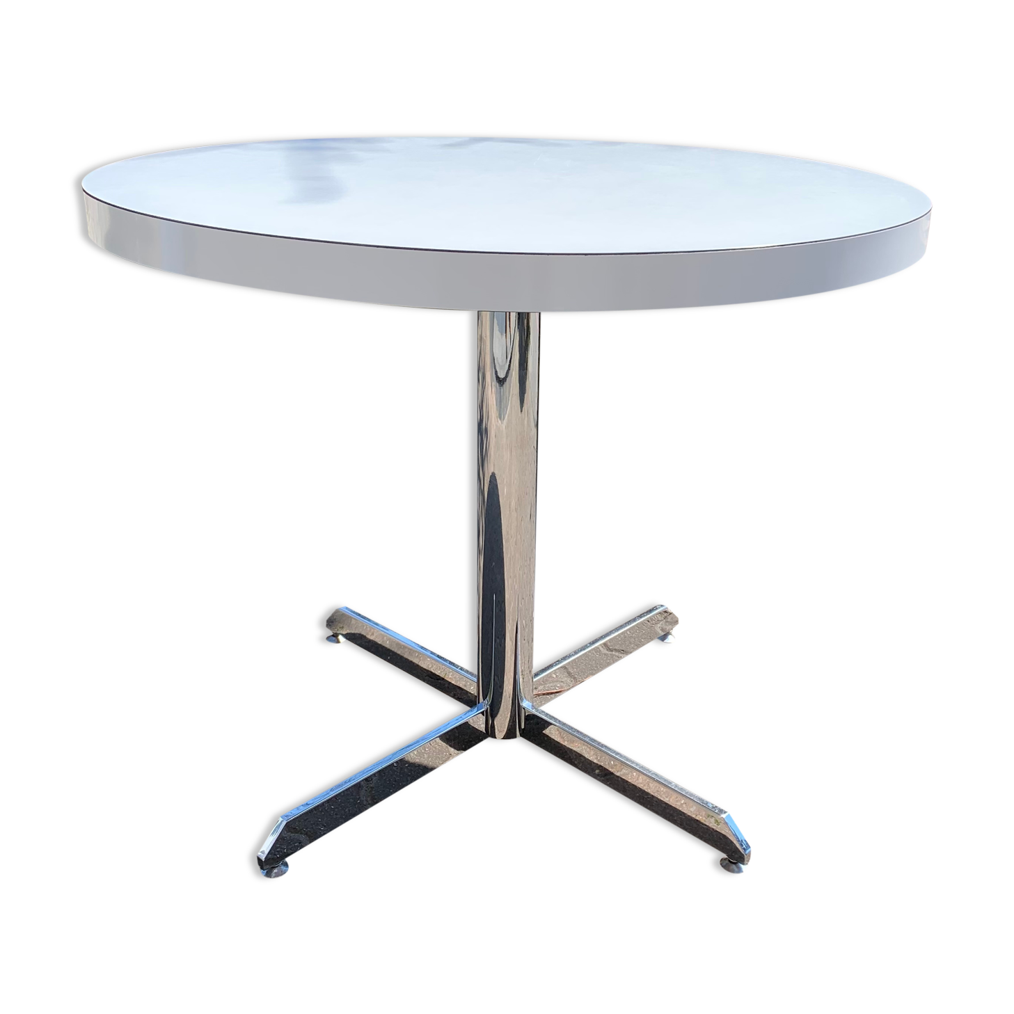 Table Roche Bobois vers 1970