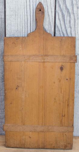 Planche à découper 65 x 31 cm en bois