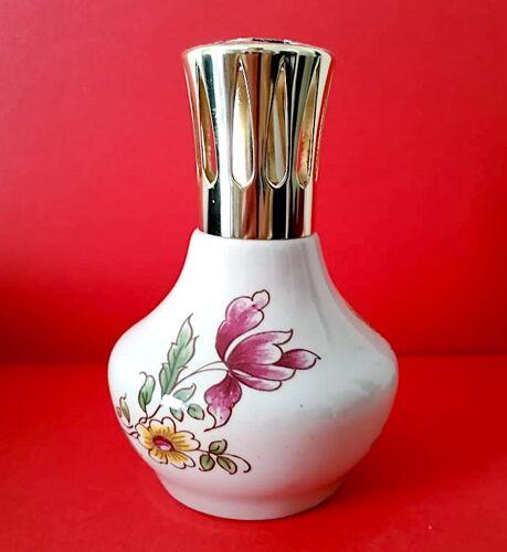 Lampe Berger en porcelaine
