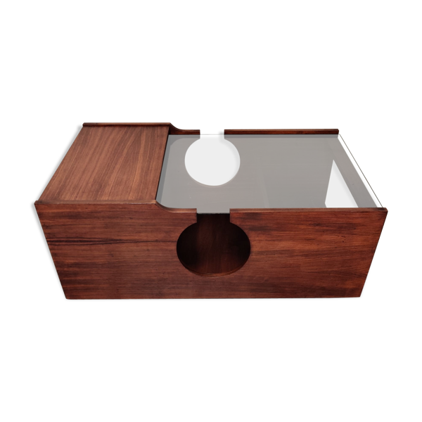 Table basse italienne modulable