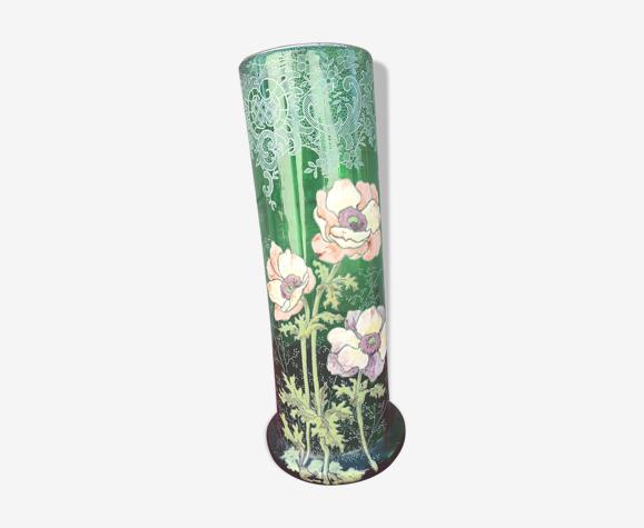 Vase Lamartine Legras