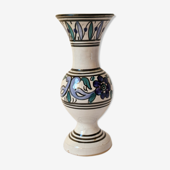 Vase oriental méditerranéen