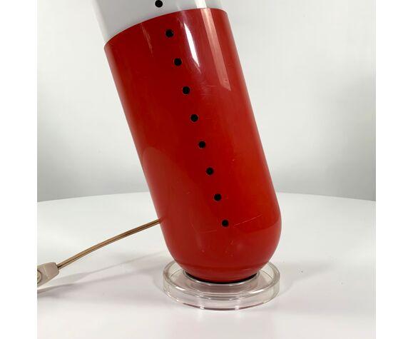 Lampe Pillola par Cesare Casati et Emanuele Ponzio Studio D.A. pour Ponteur, 1968