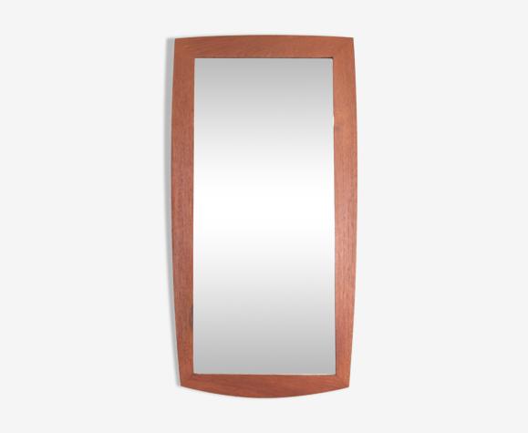 Miroir danois vintage