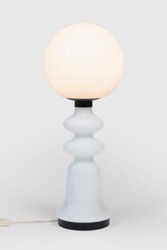 Lampe Uniqe Polam Pologne années 1970