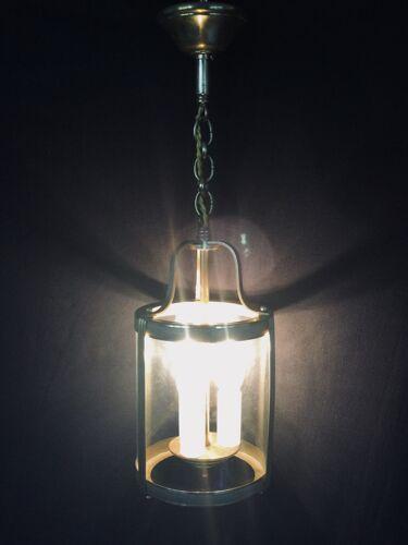 Lanterne 3 lumières