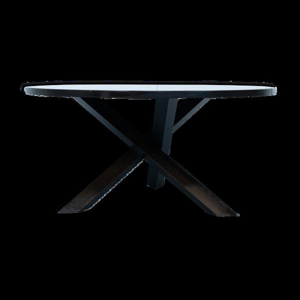 Selency Table à manger AZS Meubelen conçue par Gerard Geytenbeek