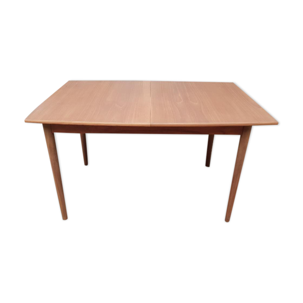 Selency Table scandinave extansible