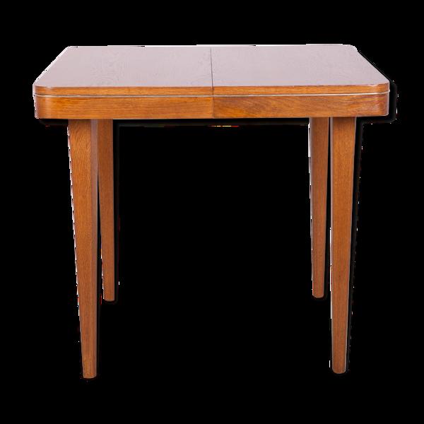 Table de Bohumil Landsman pour Jitona, années 1960