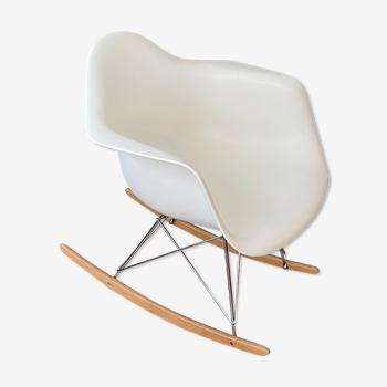 Rocking-chair RAR by Charles et Ray Eames