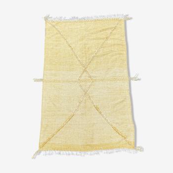 Tapis berbere kilim 160x290 cm