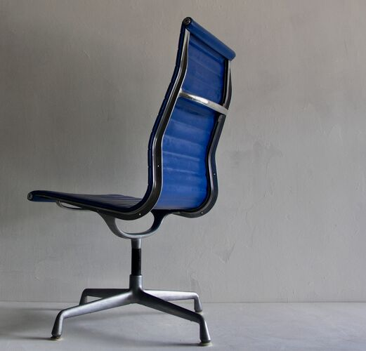 Chaise par Charles & Ray Eames pour Herman Miller 1950/1960
