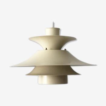 Danish suspension lamp, 1960s