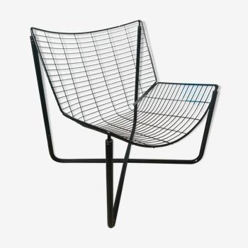 Fauteuil Jarpen par Niels Gammelgaard pour Ikea