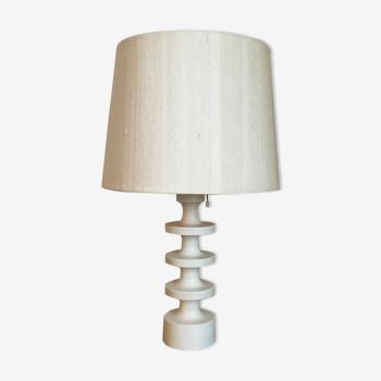 Uno table lamp - 'sten Kristiansson Luxus vittsj', sweden 70s