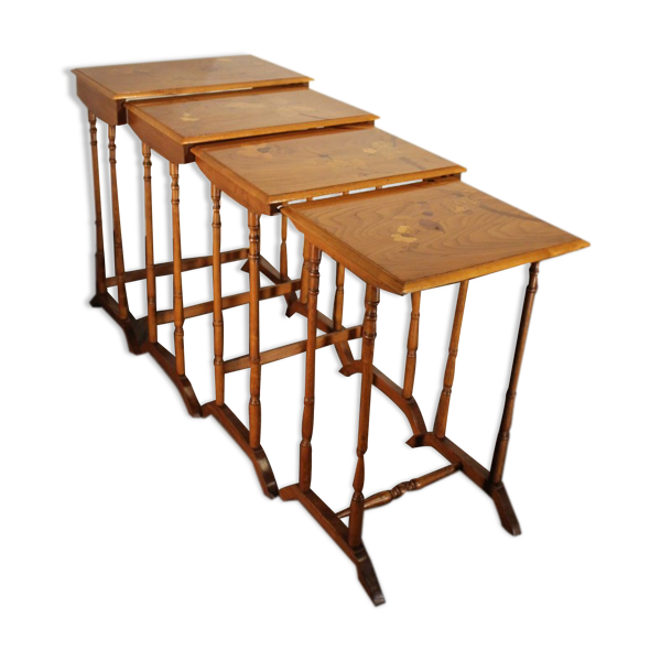 Selency Tables gigognes