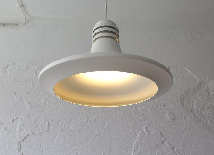 Danish hanging lamp, 1980s