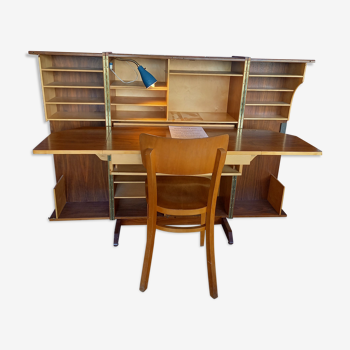 Retractable Office Magic Box