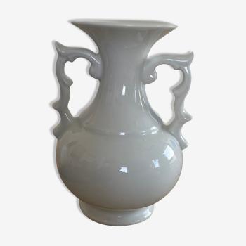 Vase style médicis