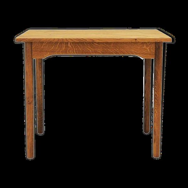 Table, design danois, années 80