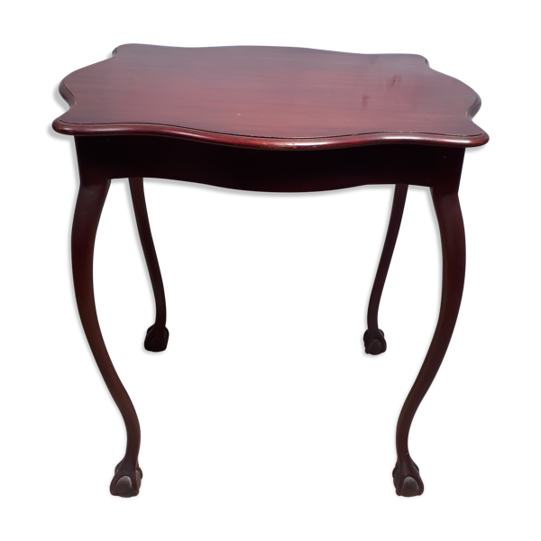 Table d'appoint style Napoleon III