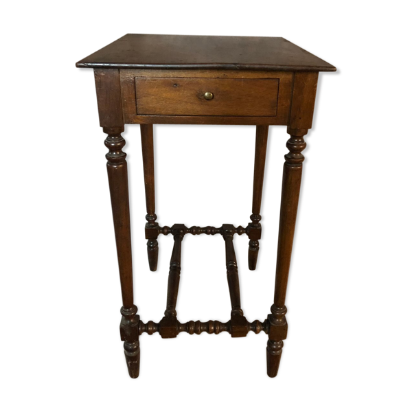 Selency Table d'appoint ancienne années 1900