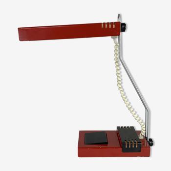 Lampe de table de Josef Mára pour Kovos Teplice, Tchécoslovaquie des années 1970