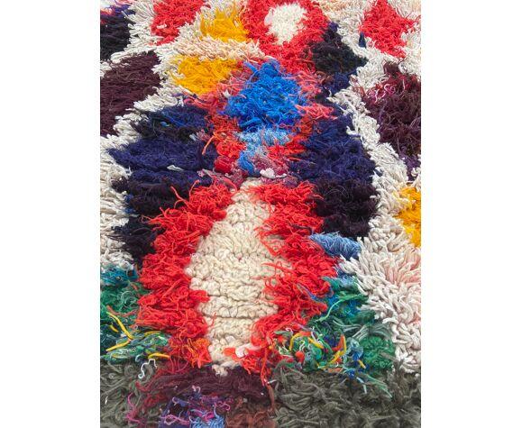 Tapis Berbere Azilal 80x160 cm