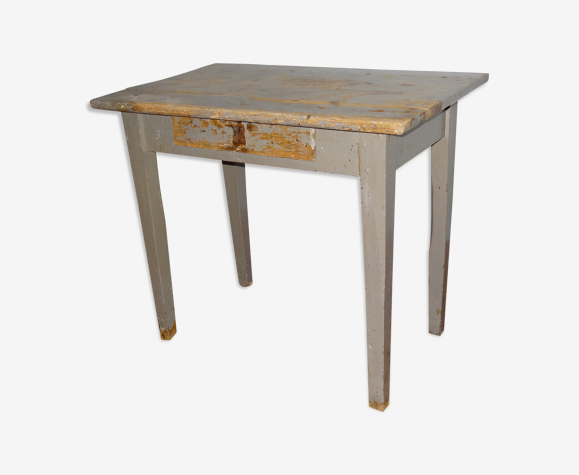 Table d'appoint 80 x 52 cm