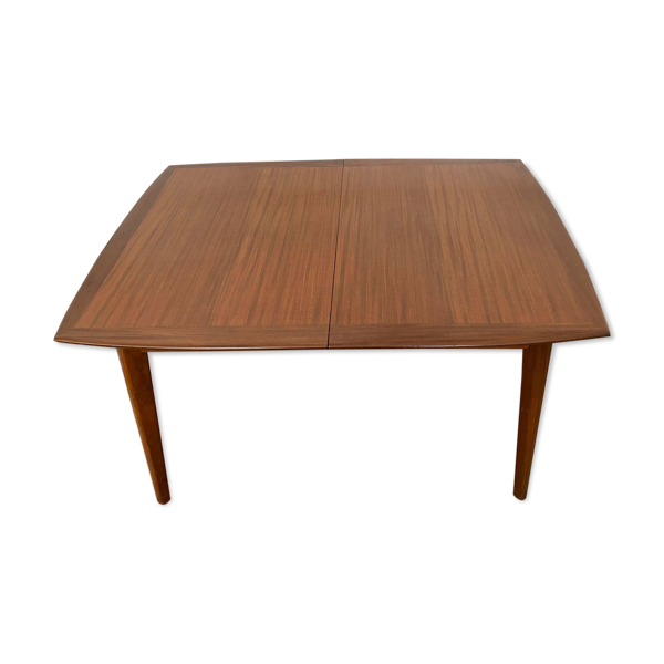 Table danoise en bois