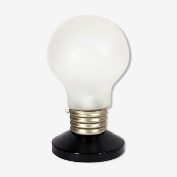 Lampe de bureau vintage des années 80