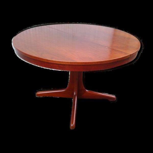 Selency Table à repas Baumann années 60