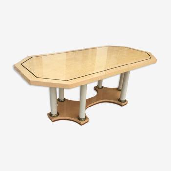Table Éric Maville