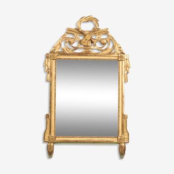 Miroir de mariage