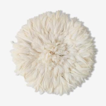 Juju Hat blanc 50 cm