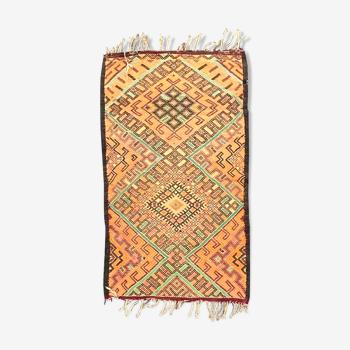 Tapis marocain 85x160 cm