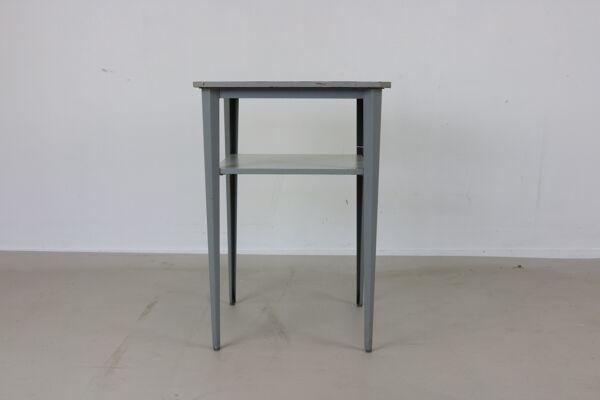 Table pour téléphone Rebel par Wim Rietveld pour Ahrend De Cirkel 1960s
