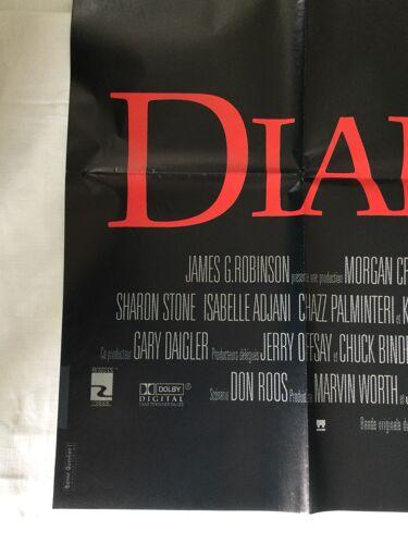 """Affiche du film """" Diabolique """""""