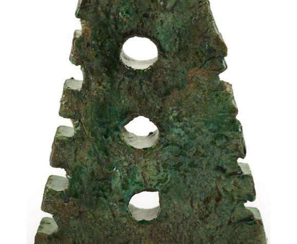 Bougeoir H.44cm