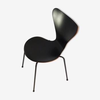 Chaise modèle  3107 d'Arne Jacobsen, 1ère édition