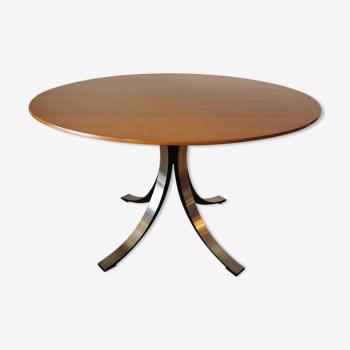 Table par Osvaldo Borsani pour Tecno - années 60