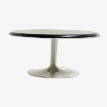 Table basse de Pierre Paulin pour Artifort