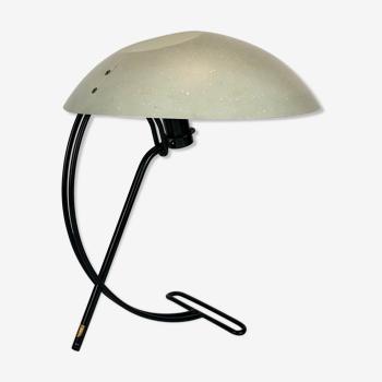 Lampe de table NB100 de Louis Kalff pour Philips, Pays-Bas années 1950