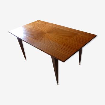 Table vintage années 50